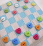 Шашки с копчета