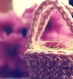 Великденска кошничка 1